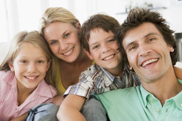 warunki mieszkania dla młodych