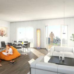 mieszkanie bez kw